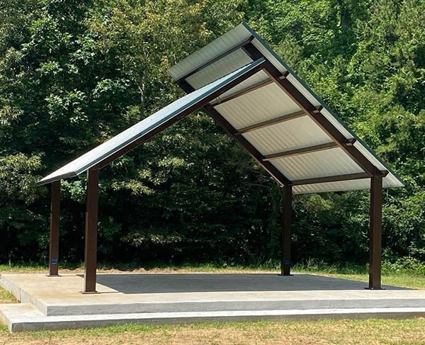 Park and Playground Shelters